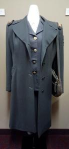 uniform of St. Elizabeth Hospital Cadet Nurse, c1943