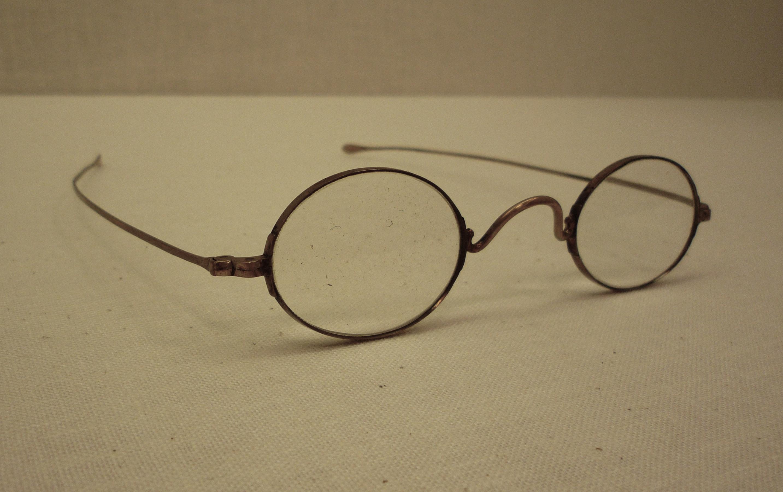 Medieval Sunglasses Melnick Medical Museum