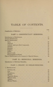 Notes on Materia Medica and Therapeutics by Thomson, 1894